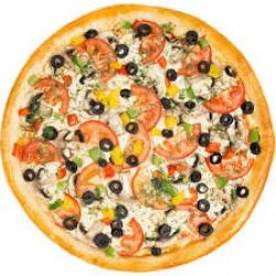 Вегетарианская | Vegetariana