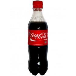 Кока- Кола 0.5