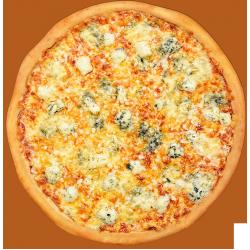 4 сыра | Quattro formaggi
